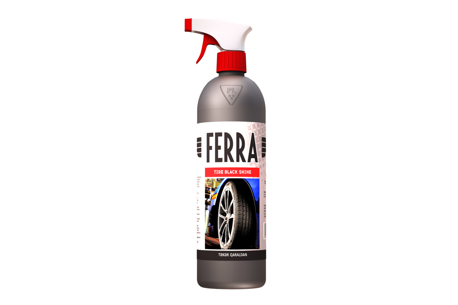 "<span style=""font-weight: bold;"">ferra tire shine&nbsp;</span>"